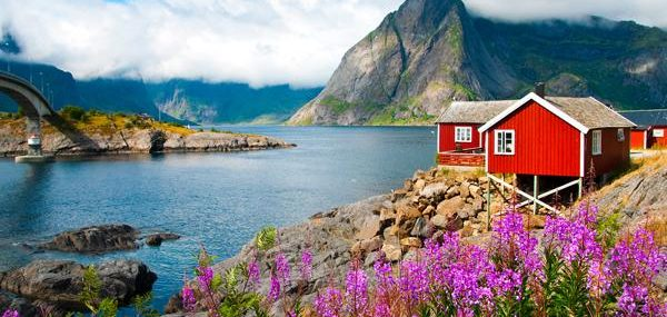 norway-midnight sun-discoverysensetravels-lagosisland-travelling-agency